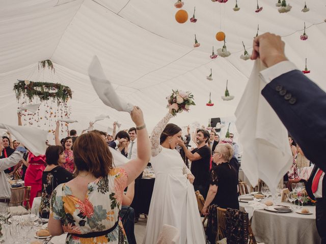 La boda de Pablo y Adriana en Donostia-San Sebastián, Guipúzcoa 1