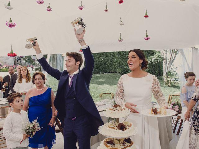La boda de Pablo y Adriana en Donostia-San Sebastián, Guipúzcoa 71