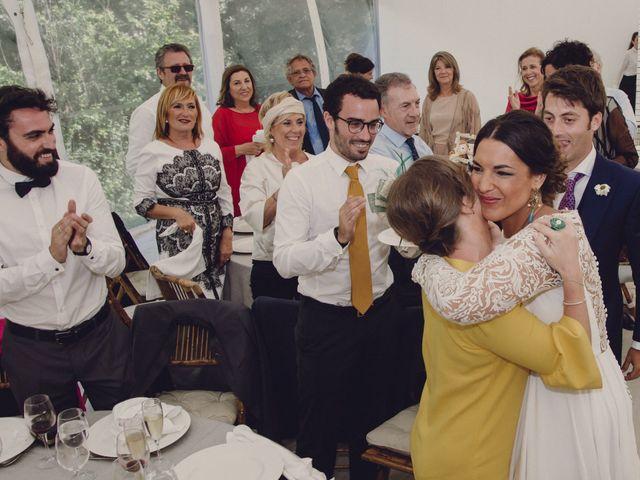 La boda de Pablo y Adriana en Donostia-San Sebastián, Guipúzcoa 72