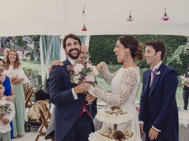 La boda de Pablo y Adriana en Donostia-San Sebastián, Guipúzcoa 78