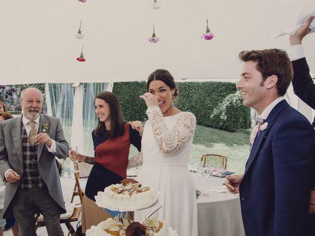 La boda de Pablo y Adriana en Donostia-San Sebastián, Guipúzcoa 80