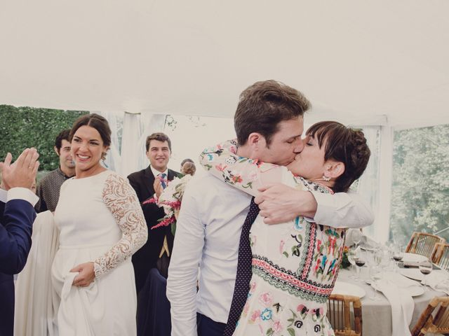 La boda de Pablo y Adriana en Donostia-San Sebastián, Guipúzcoa 83