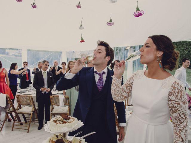 La boda de Pablo y Adriana en Donostia-San Sebastián, Guipúzcoa 86