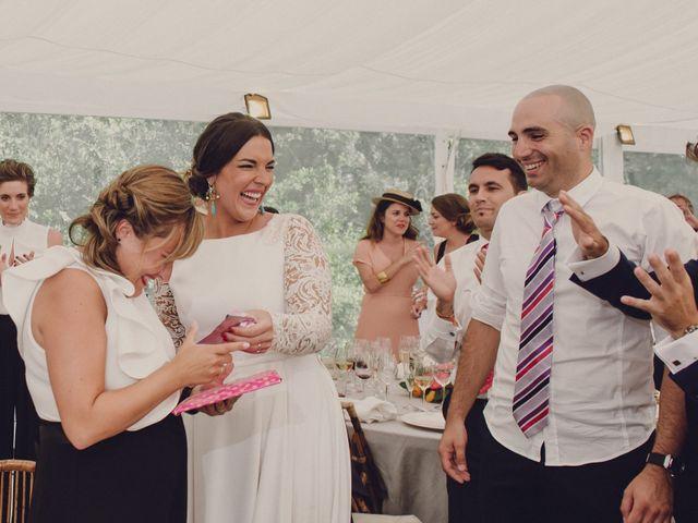 La boda de Pablo y Adriana en Donostia-San Sebastián, Guipúzcoa 88