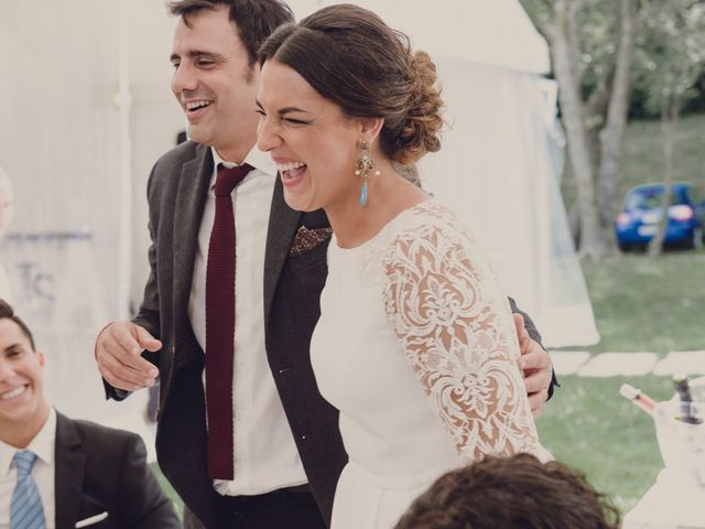 La boda de Pablo y Adriana en Donostia-San Sebastián, Guipúzcoa 2
