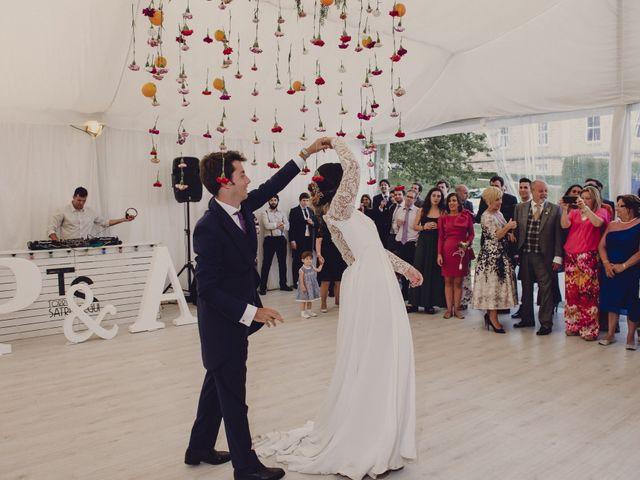 La boda de Pablo y Adriana en Donostia-San Sebastián, Guipúzcoa 95