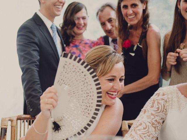 La boda de Pablo y Adriana en Donostia-San Sebastián, Guipúzcoa 101