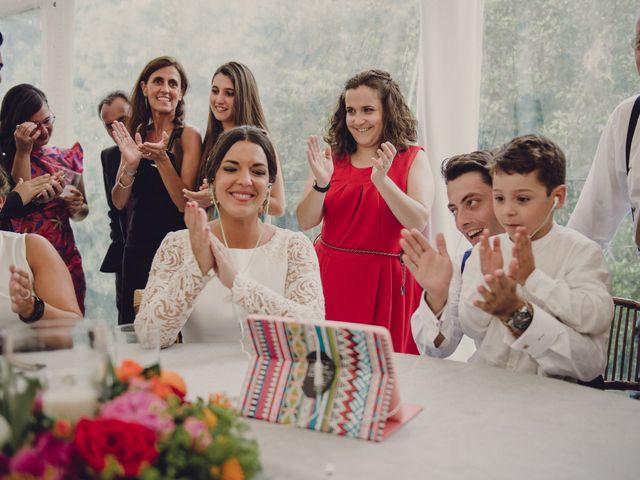 La boda de Pablo y Adriana en Donostia-San Sebastián, Guipúzcoa 103