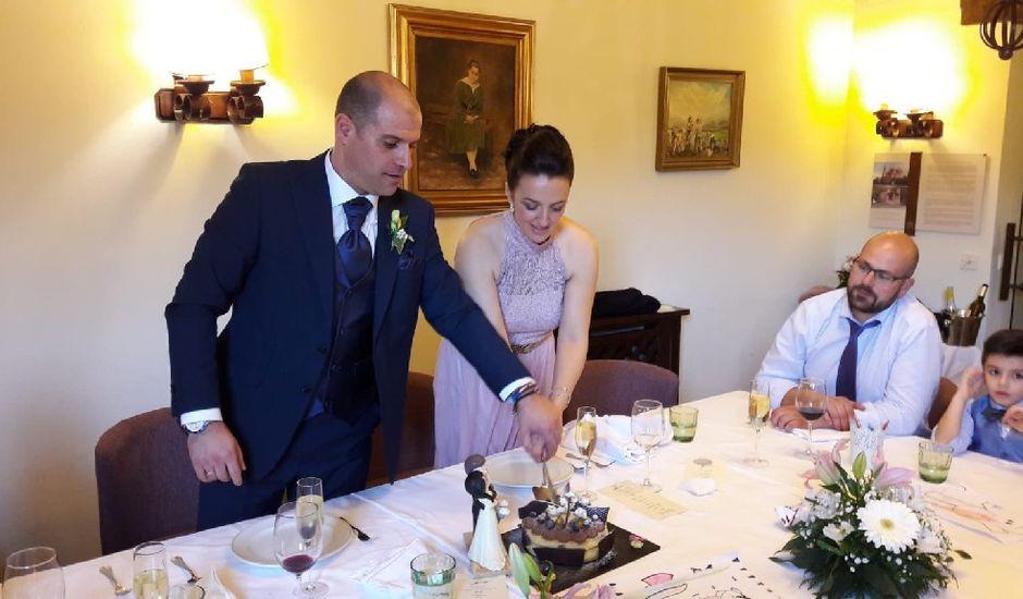 La boda de Fernando y Vanesa en Villanueva (Cangas De Onis), Asturias
