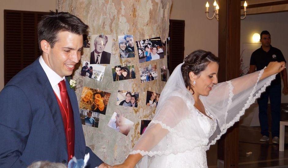 La boda de Pedro y Irene en Granada, Granada