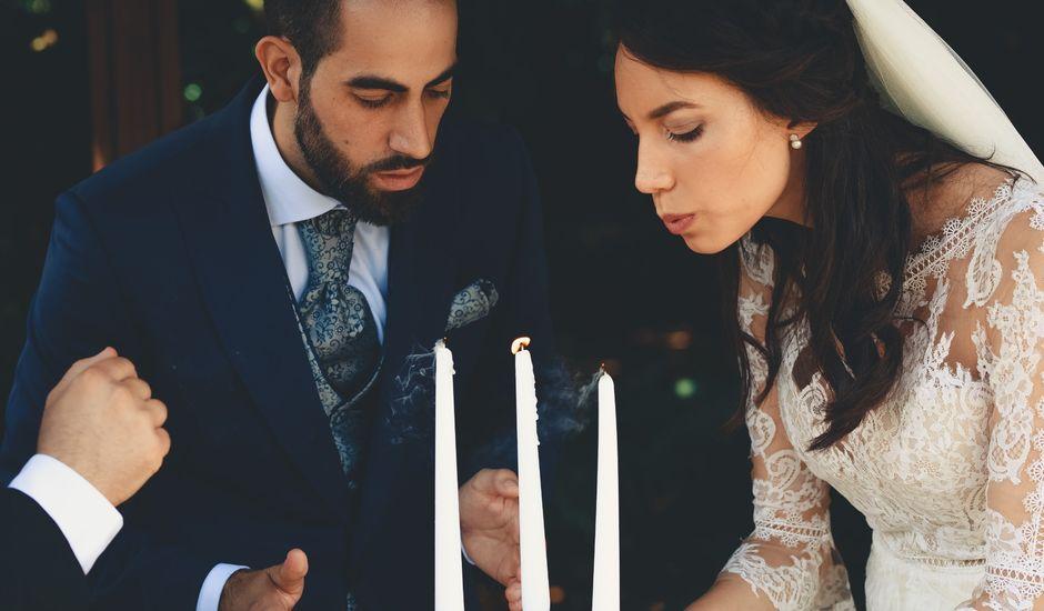 La boda de Joel y Dhanne en Hondarribia, Guipúzcoa
