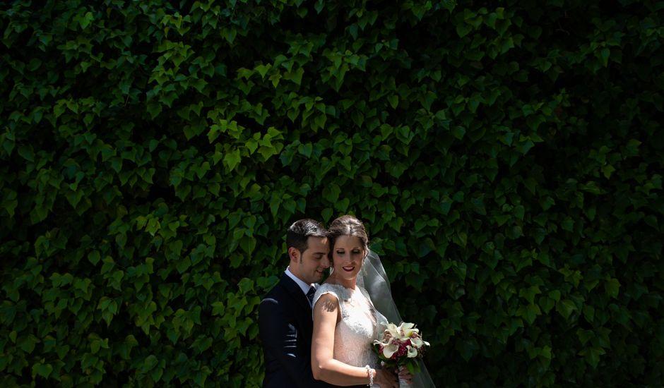 La boda de Sergio y Raquel en La Cisterniga, Valladolid