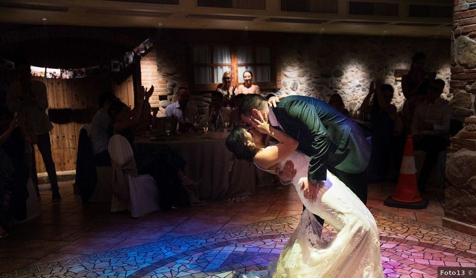 La boda de Marc y Esther en Montblanc, Tarragona