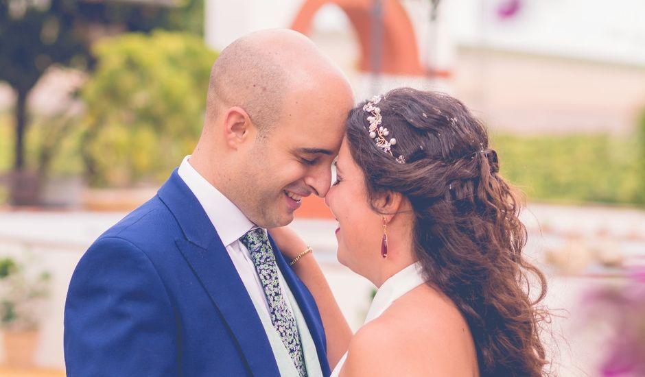 La boda de Rafa y María  en El Puerto De Santa Maria, Cádiz