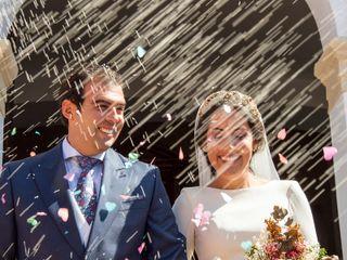 La boda de Anabel y Juan