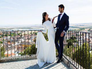 La boda de Mise y Miguel 2