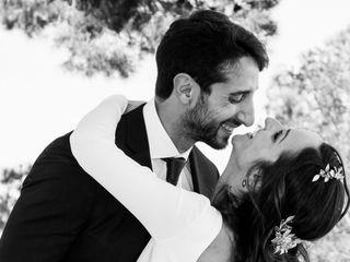 La boda de Mise y Miguel