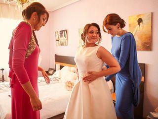 La boda de Mónica y Mario 3