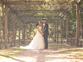 La boda de Lidia y Cefe