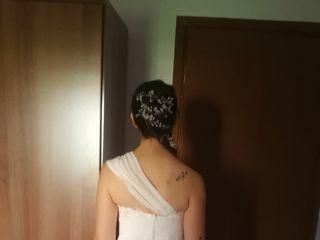 La boda de Vanessa y Alberto 2