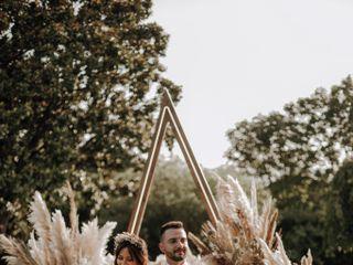 La boda de Janire  y Luis  2