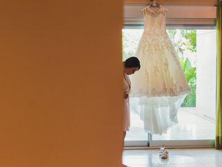 La boda de Alba y Rebeca 2
