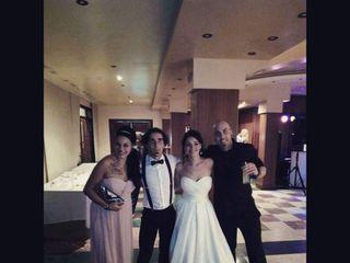 La boda de Laura y Kevin 1