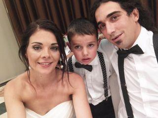 La boda de Laura y Kevin