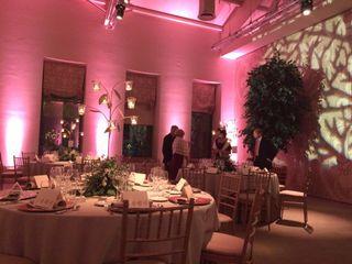 La boda de Fany y Raúl  2