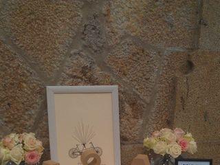La boda de Alba y Andres 3