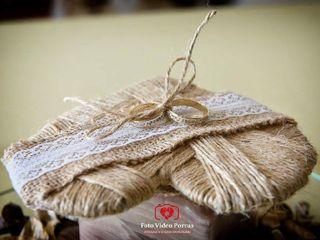 La boda de Inmaculada  y Francisco  1
