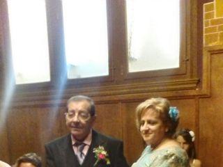 La boda de Toñi y Francisco 2