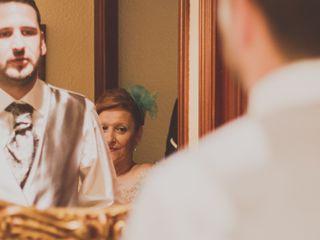 La boda de Andrea y Ismael 3