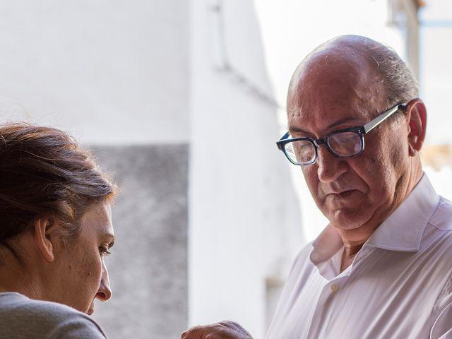 La boda de Juan y Anabel en Galaroza, Huelva 3