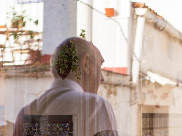 La boda de Juan y Anabel en Galaroza, Huelva 5