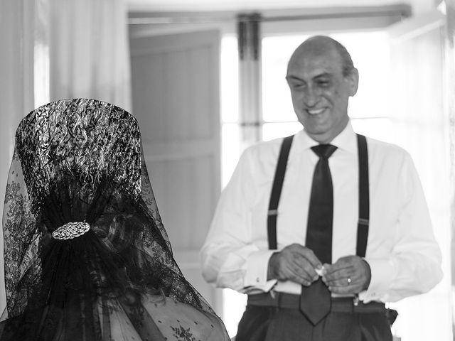 La boda de Juan y Anabel en Galaroza, Huelva 6