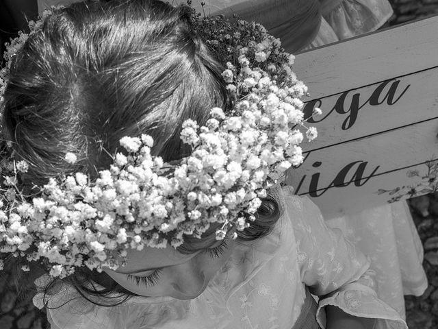 La boda de Juan y Anabel en Galaroza, Huelva 25