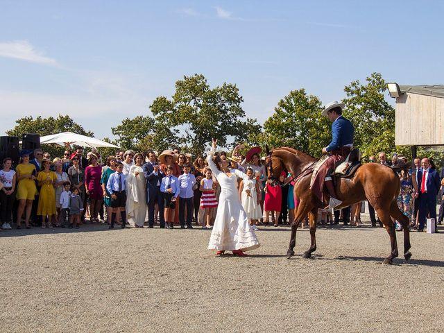 La boda de Juan y Anabel en Galaroza, Huelva 39