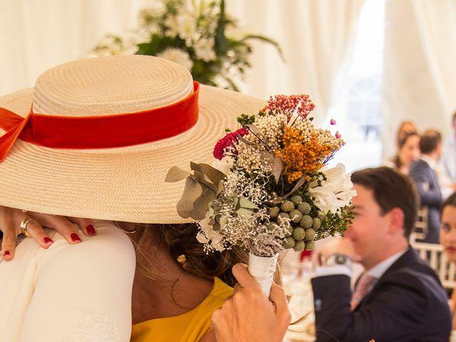 La boda de Juan y Anabel en Galaroza, Huelva 45