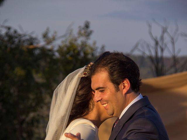 La boda de Juan y Anabel en Galaroza, Huelva 47