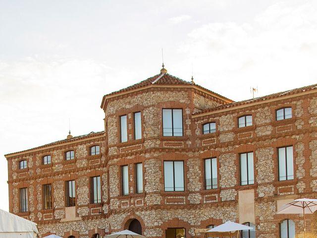 La boda de Juan y Anabel en Galaroza, Huelva 48