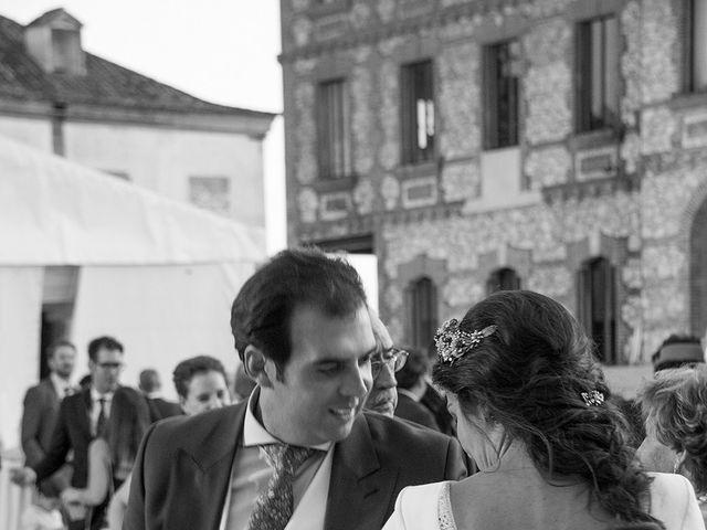 La boda de Juan y Anabel en Galaroza, Huelva 50