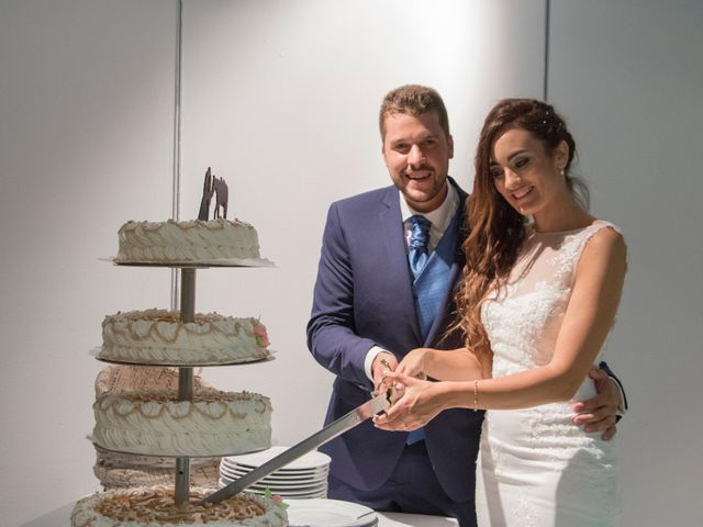 La boda de Tania y Daniel