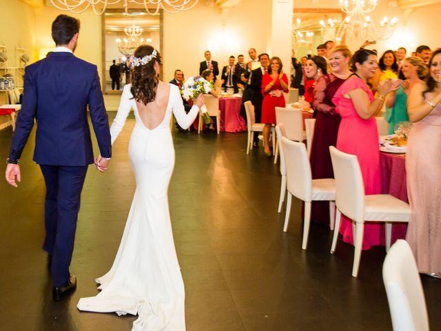 La boda de Miguel y Mise en Esquivias, Toledo 8