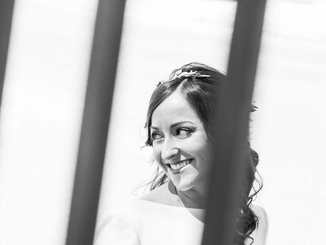 La boda de Miguel y Mise en Esquivias, Toledo 14