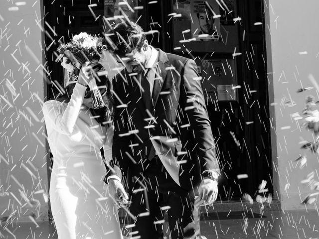 La boda de Miguel y Mise en Esquivias, Toledo 20