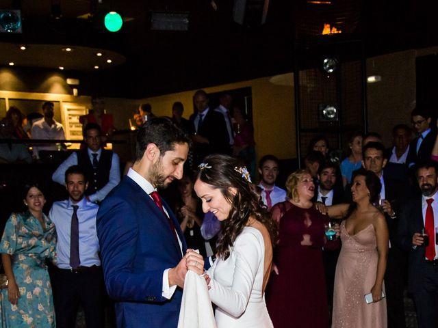 La boda de Miguel y Mise en Esquivias, Toledo 25