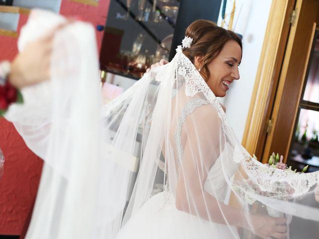 La boda de Javier y Ruth en Teruel, Teruel 20