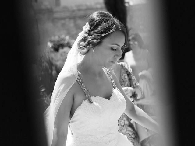 La boda de Javier y Ruth en Teruel, Teruel 22