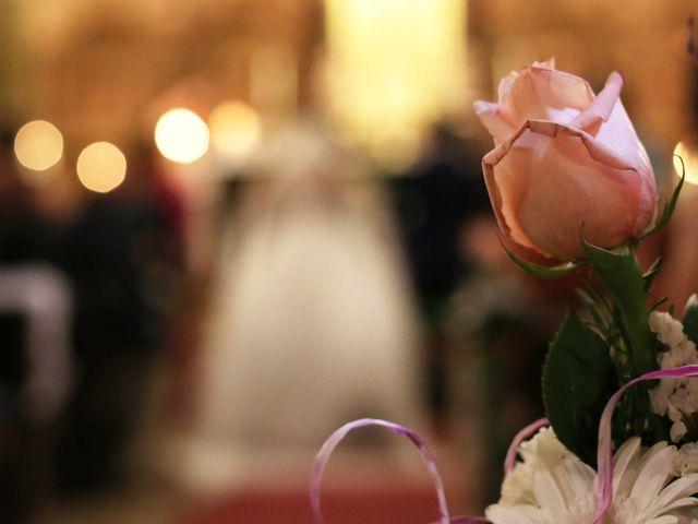 La boda de Javier y Ruth en Teruel, Teruel 24
